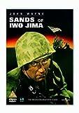 Sands of Iwo Jima [DVD] [Import]
