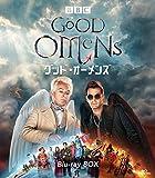 【Amazon.co.jp限定】グッド・オーメンズ [Blu-ray]