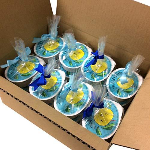 因島の はっさくゼリー 3個入り8袋セット (78g×3個×8袋)お買得セット 広島因島産 八朔ゼリー おりづるタワー人気商品