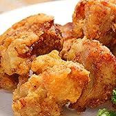 お店のための お弁当やおつまみに! 鶏もも唐揚げ 1kg