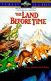 Land Before Time [VHS] [Import]