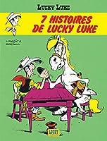 Lucky Luke: Lucky Luke 7 Histoires de Lucky Luke