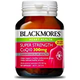 Blackmores Super Strength CoQ10 300mg (30 Tablets)