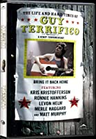 The Life and Hard Times of Guy Terrifico【DVD】 [並行輸入品]