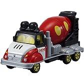 ディズニー トミカ ディズニー DM-14 ジョリーミキサー ミッキーマウス