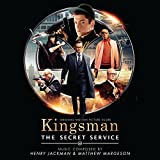 Ost: Kingsman