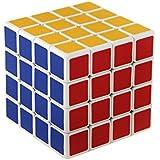 立体パズル 4×4×4立体回転パズル 61mm 6色 白素体