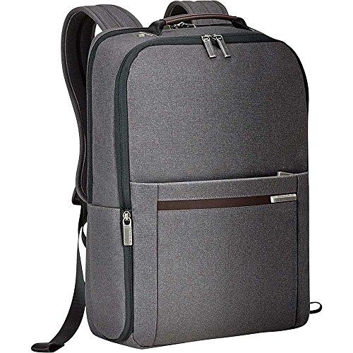 (ブリッグスアンドライリー) Briggs & Riley メンズ バッグ バックパック・リュック Kinzie Street Medium Backpack 並行輸入品