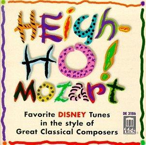 Heigh-Ho Mozart