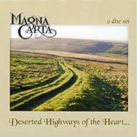 Deserted Highways Of T