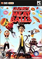 Cloudy with a Chance of Meatballs (輸入版)