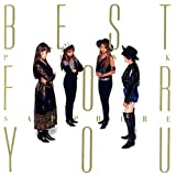 PINK SAPPHIRE/BEST FOR YOU~Single collection