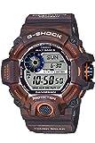 [カシオ] 腕時計 ジーショック ラブザシーアンドジアース GW-9405KJ-5JR メンズ
