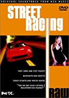 Street Racing 3: Raw [DVD] [Import]