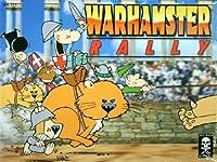 Warhamster Rally by Jolly Roger Games [並行輸入品]