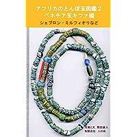 アフリカのとんぼ玉図鑑2: ベネチア玉キファ編 African Trade Beadsの世界