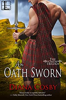 An Oath Sworn (The Oath Trilogy) by [Cosby, Diana]