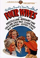 Four Wives [DVD] [Import]