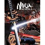 NINJA SCROLL / 獣兵衛忍風帖 (北米版)[Blu-ray][Import]