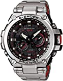 [カシオ]CASIO 腕時計 G-SHOCK ジーショック MT-G 電波ソーラー MTG-S1000D-1A4JF メンズ