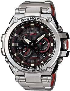 [カシオ]CASIO 腕時計 G-SHOCK MT-G 世界6局対応電波ソーラー MTG-S1000D-1A4JF メンズ