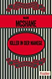 ヘッドポーター Killer in der Manege (Appleton-Porter) (German Edition)