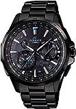 [カシオ]CASIO 腕時計 オシアナス GPSハイブリッド電波ソーラー OCW-G1000B-1AJF メンズ