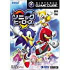 ソニックヒーローズ (GameCube)