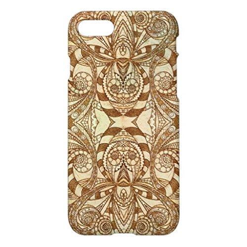 iPhone7の場合の民族のスタイルiPhone7ケース カバー アイフォン7 専用ケース おもしろ かわいい 保護ケース 携帯ケース