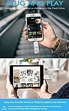 Apple認証 64GB iOS 11 iPhone USBメモリLightningフラッシュドライブ 2 USB 3.0 メモリコネクタ付きiPhone X iPad iPod touchの容量不足解消