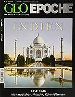 GEO Epoche Indien