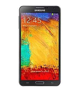 Samsung GALAXY Note 3 N9005 (SIMフリー, LTE, 32GB, Jet Black)(並行輸入品)