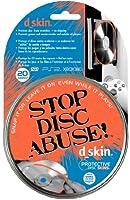 D Skin Protective Game Skins 20-Pack (輸入版)