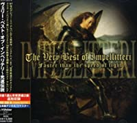 Best of Impellitteri by Impellitteri (2002-10-29)