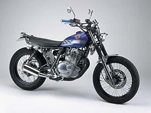 ハリケーン (HURRICANE) バイクマフラー フルエキゾースト ファットボーイマフラー Gトラッカー HE1411S