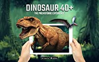 Dinosaur 4D Flashcards [並行輸入品]