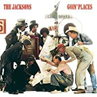 Goin Places by Jacksons (2010-07-13)