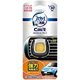 ファブリーズ 車用 クリップ型 消臭芳香剤 イージークリップ W消臭 クリーンシトラス 2mL