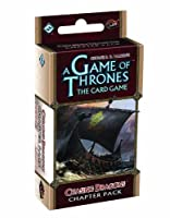 A Game of Thrones LCG: Chasing Dragons Chapter Pack [並行輸入品]