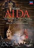 ヴェルディ:歌劇《アイーダ》[DVD]