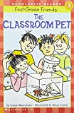 The Classroom Pet (Hello Reader!, Level 1) 画像