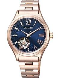 [シチズン]CITIZEN 腕時計 Citizen collection シチズンコレクション メカニカル限定モデル 限定2,000本 PC1003-66L レディース