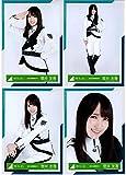 欅坂46 欅共和国2018 制服衣装 ランダム生写真 4種コンプ 菅井友香
