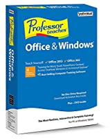 Individual Software Prof. Teach Office 2013 365 and Win 8.1 [並行輸入品]