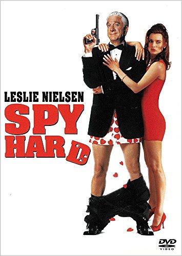 スパイ・ハード [DVD]の詳細を見る