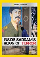 Inside Saddam's Reign of Terror [DVD] [Import]