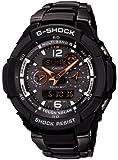 [カシオ]CASIO 腕時計 G-SHOCK グラビティマスター 世界6局対応電波ソーラー GW-3500BD-1AJF メンズ