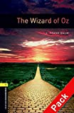 The Wizard of Oz (Oxford Bookworms Library) CD Pack