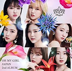 Twilight Japanese ver.♪OH MY GIRL