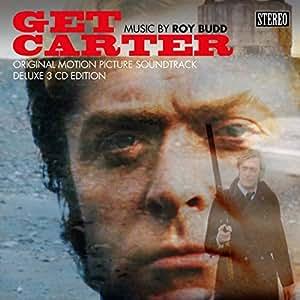 Get Carter -Deluxe-